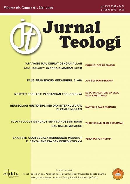Jurnal Teologi