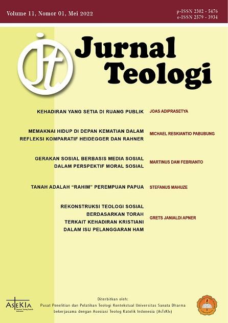 Cover JT